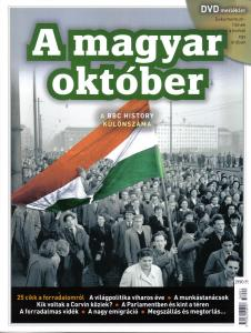 The Hungarian October. A Special Edition of BBC History
