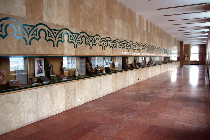 A Budavári Palota – a világörökség része