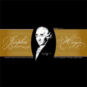 Presentation of the oeuvre of composer Joseph Haydn focusing on seven main topics