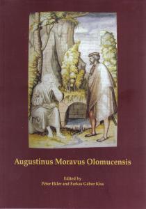 Augustinus Moravus Olomucensis