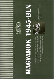 Magyarok 1945-ben