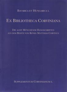 Ex Bibliotheca Corviniana