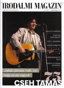 Literary Journal 1/2018. Tamás Cseh 75