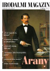 Irodalmi magazin 2017/3. Arany
