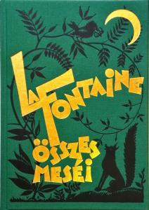 La Fontaine's Complete Tales