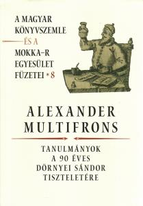 Alexander multifrons