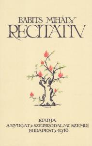 Recitativ (1916)